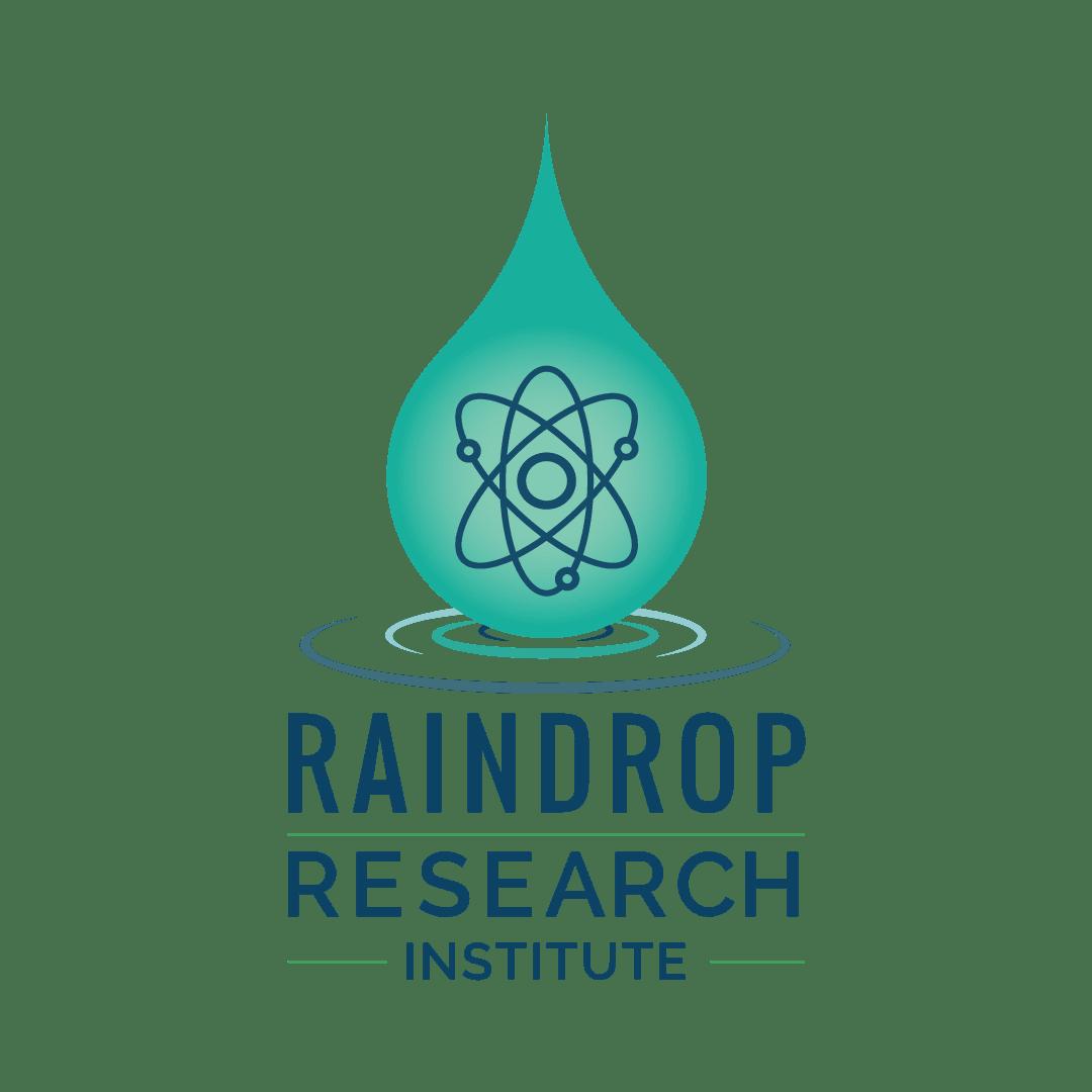 RainDrop365-Research-Logo